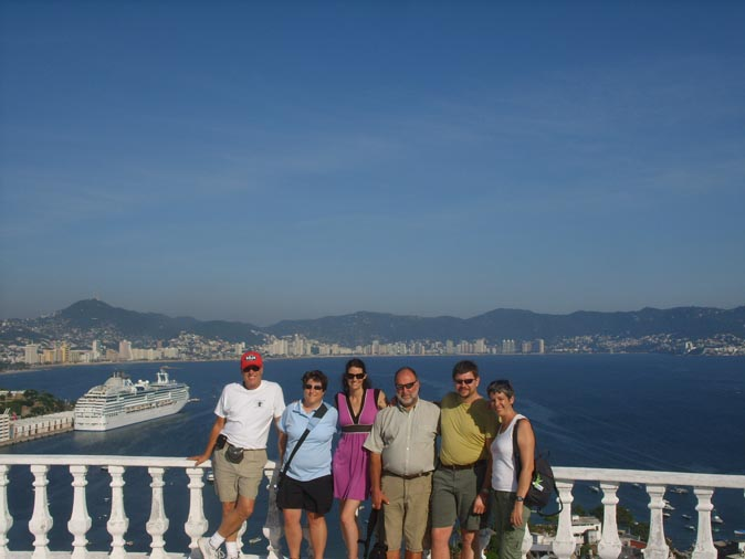 A great group, The Princess and the Bay at Casa Blanca Hotel Acapulco, accessible, advisor, agent, agents, agency, agencies, car, cars, chair, cheap, city, cruise, critic, driver, divers, españolas, events, excursion, excursions, guide, guides, Fregoso, handicapped, new, recommended, rudi, Rudy, Rodolfo, ship, sightseeing, travel, paseo, shore, shore, tourist, tourists, trip, trips, tourism, taxi, taxis, TourByVan, tour, tours, turistas, Playa, video, wheel, gira, comprehensive, incluido,