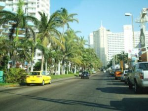 Acapulco City Tour 4-Hour Small Group City Tour Starting  From $40.00 to $50.00 USD