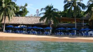 Restaurante La Cabana in Acapulco