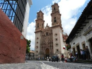 Taxco, the silver town (this is an all day tour)