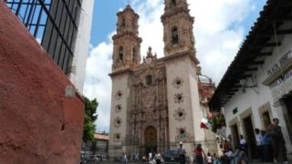 Romantic Taxco Tour & Cacahuamilpa Caverns National Park from $128.99