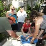 Sr. Robert Donald & Family. Fiesta Americana.  Acapulco City Tou 007