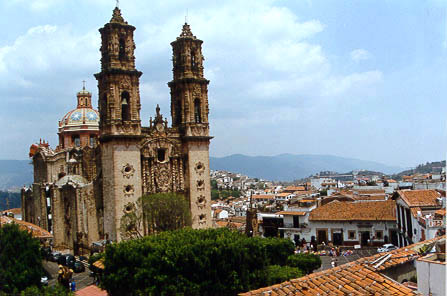 Taxco, Acapulco, car van drivers & tour guides (2)