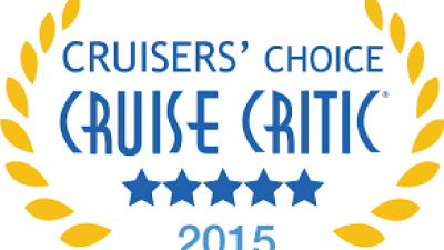Rudy´s TourByVan #1 in Cruise Critic by 5th. consecutive year