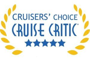 Rudy´s TourByVan #1 in Cruise Critic by 8th. consecutive year
