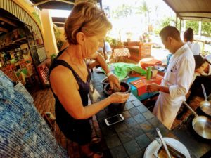 Food Tasting & Learning Mexican Cuisine with  Municipal Market Visit from $49.99USD