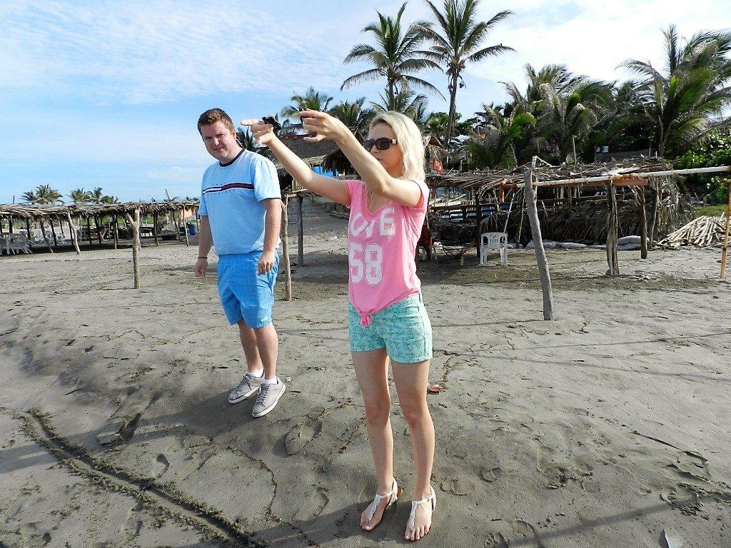 Acapulco City Tour David Kieran, Tour By Van, Rudy Fregoso 011