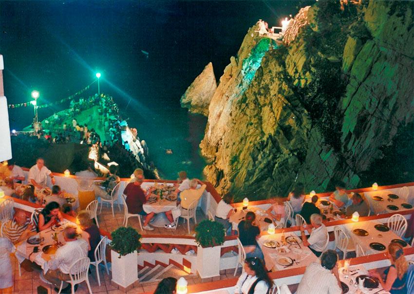 Restaurante La Perla