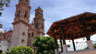 All day excursion Romantic Private Day Trip to Taxco The Silver Town from $89.99USD