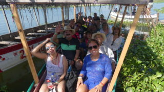 Coyuca Lagoon, Turtle Release, and Witch Doctor Market Tour from $48.99USD