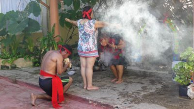 6 Hrs Mystical Aztec Temazcal Witch Doctor, Beach & Pool Break & Lunch from $84.99USD
